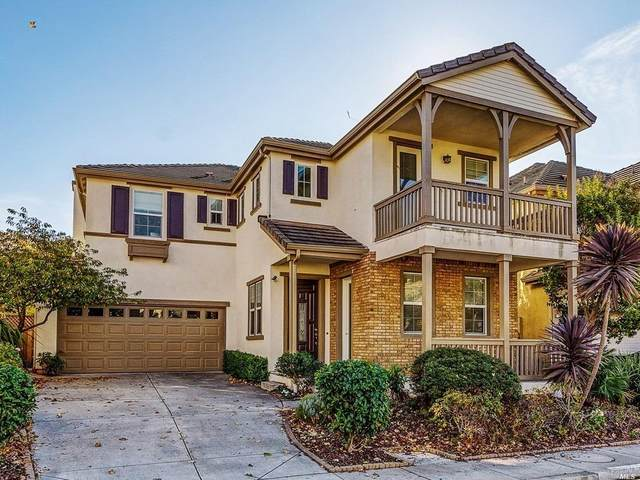 7288 Willow Creek Circle, Vallejo, CA 94591 (#22027737) :: Lisa Perotti | Corcoran Global Living