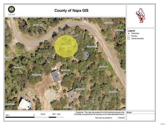 0 Circle Oaks Drive #94, Napa, CA 94558 (#22027747) :: Rapisarda Real Estate