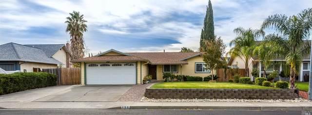 198 Fairview Drive, Vacaville, CA 95687 (#22027775) :: Hiraeth Homes