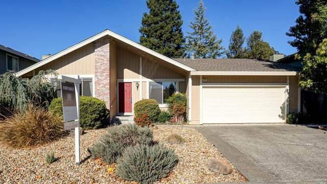 5662 Carriage Lane, Santa Rosa, CA 95403 (#22027783) :: Lisa Perotti | Corcoran Global Living