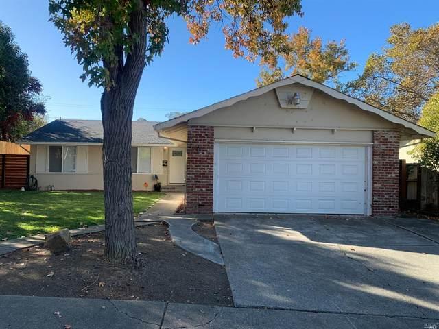 247 Dryden Drive, Vallejo, CA 94591 (#22027839) :: Lisa Perotti | Corcoran Global Living