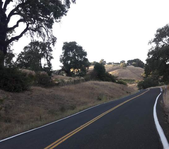 0 Mountain House Road, Yorkville, CA 95494 (#22027842) :: Lisa Perotti   Corcoran Global Living