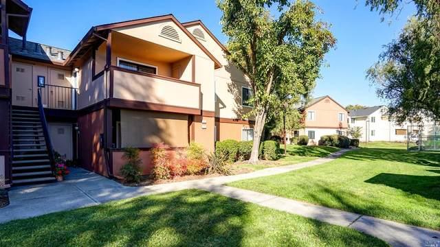 8201 Camino Colegio Drive #8, Rohnert Park, CA 94928 (#22027848) :: HomShip