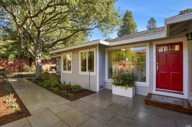 403 Spruce Street, Mill Valley, CA 94941 (#22027849) :: Golden Gate Sotheby's International Realty