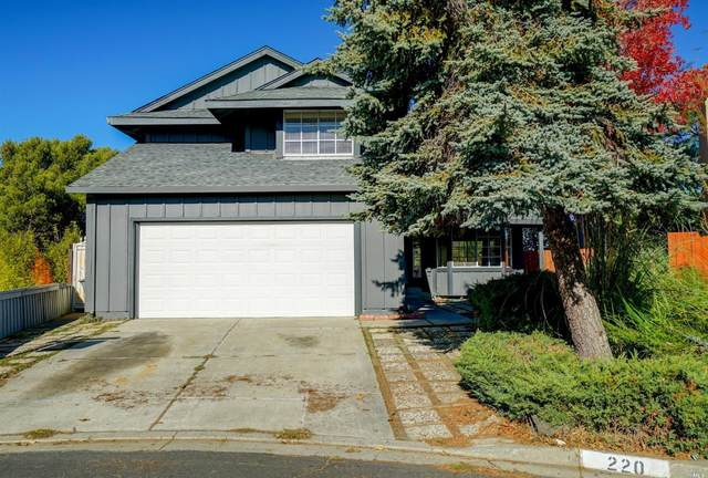 220 Seawind Drive, Vallejo, CA 94590 (#22027863) :: Jimmy Castro Real Estate Group