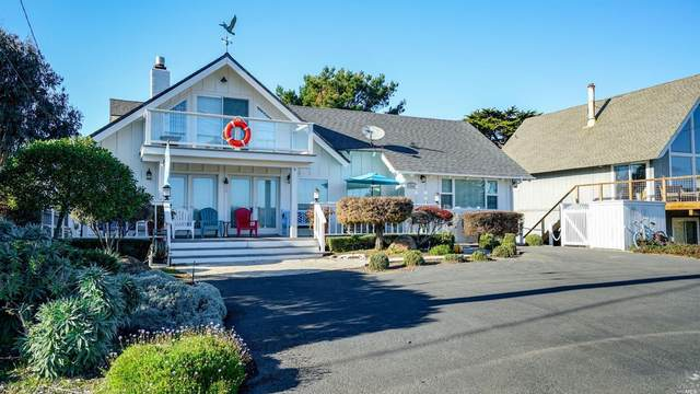 1840 Whaleship Road, Bodega Bay, CA 94923 (#22027866) :: Lisa Perotti | Corcoran Global Living