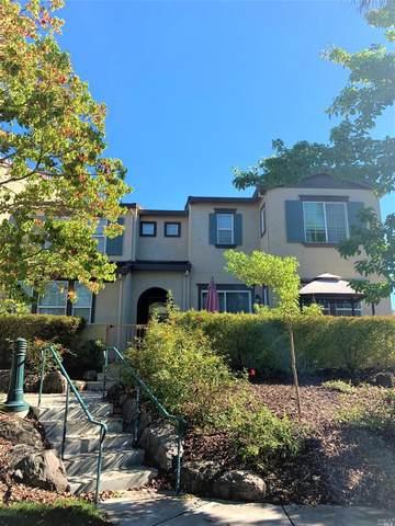 2210 Tokay Street, Santa Rosa, CA 95404 (#22027870) :: Golden Gate Sotheby's International Realty