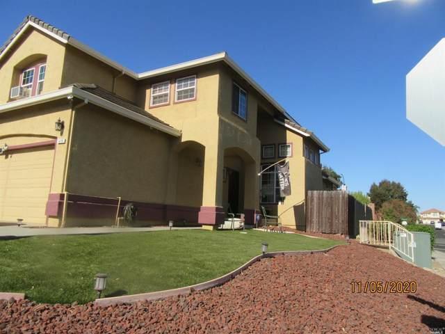 479 Bald Eagle Drive, Vacaville, CA 95688 (#22027881) :: Lisa Perotti | Corcoran Global Living
