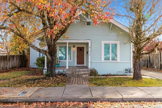 315 Boscabelle Avenue, Willits, CA 95490 (#22027884) :: Intero Real Estate Services
