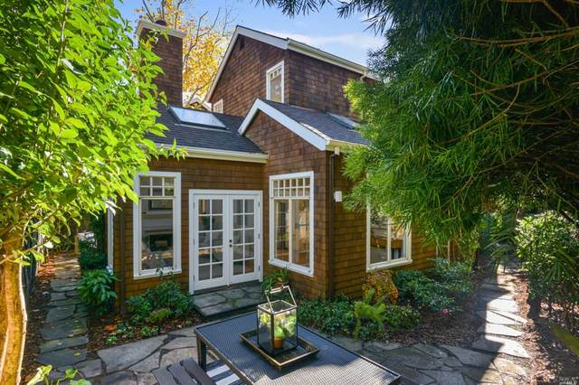 239 E Blithedale Avenue, Mill Valley, CA 94941 (#22027898) :: Hiraeth Homes