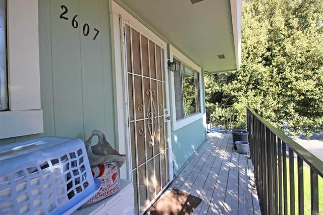 2607 Coffey Lane, Santa Rosa, CA 95403 (#22027905) :: Hiraeth Homes