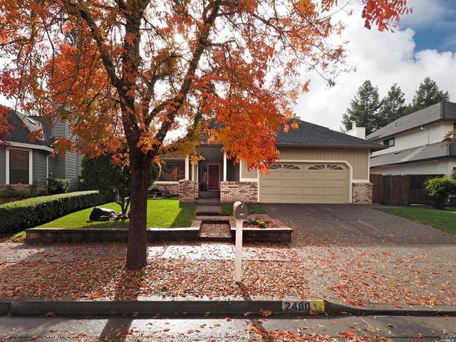2480 Plum Meadow Court, Santa Rosa, CA 95404 (#22027937) :: Lisa Perotti | Corcoran Global Living
