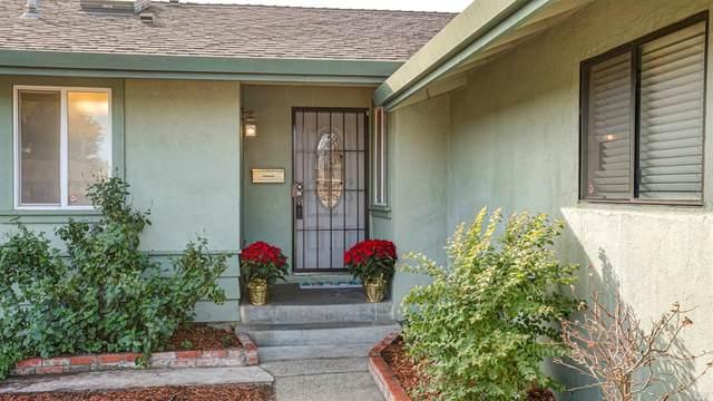 17 Lombardi Court, Petaluma, CA 94954 (#22027946) :: Hiraeth Homes