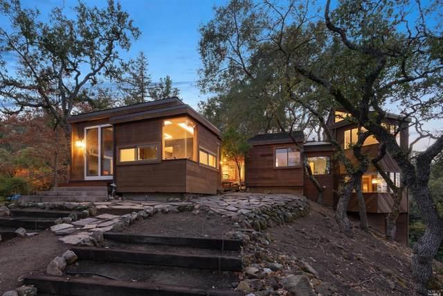418 Summit Road, Walnut Creek, CA 94598 (#22027948) :: Golden Gate Sotheby's International Realty