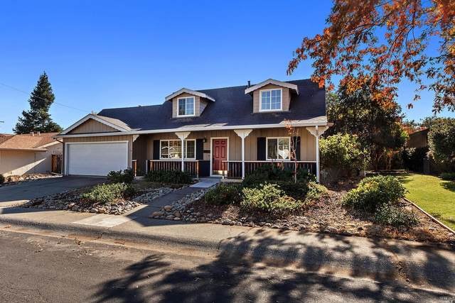 573 Westwood Court, Vacaville, CA 95688 (#22027959) :: HomShip