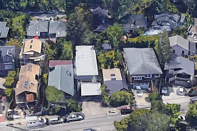 75 Lovell Avenue, Mill Valley, CA 94941 (#22027963) :: Hiraeth Homes