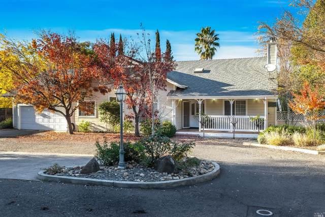 704 Mccorkle Avenue, St. Helena, CA 94574 (#22028005) :: W Real Estate   Luxury Team