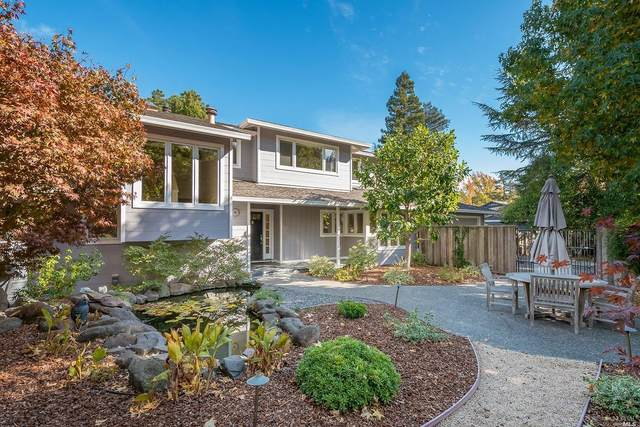 30 Tarry Road, San Anselmo, CA 94960 (#22028009) :: Golden Gate Sotheby's International Realty