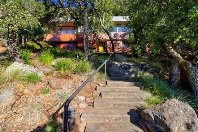 2540 Grosse Avenue, Santa Rosa, CA 95404 (#22028012) :: Hiraeth Homes