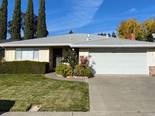 2512 Ramsay Way, Fairfield, CA 94534 (#22028017) :: Hiraeth Homes