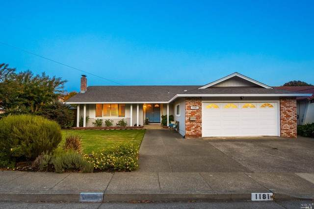 1181 Mcclelland Drive, Novato, CA 94945 (#22028022) :: Golden Gate Sotheby's International Realty