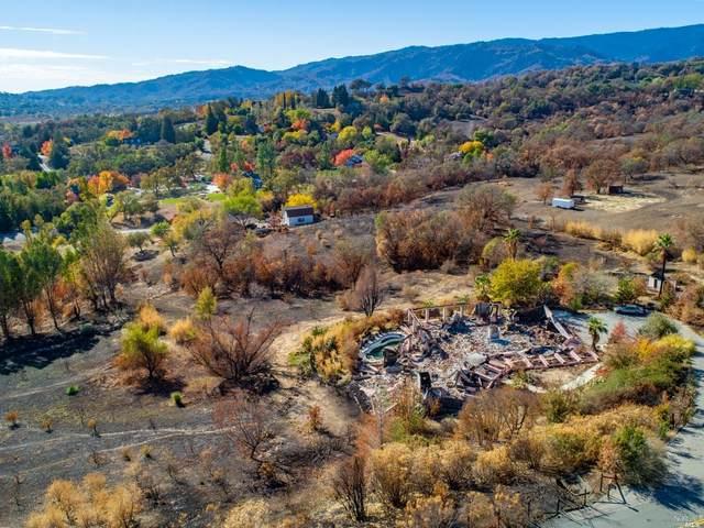 3974 Serenity Hills Road, Vacaville, CA 95688 (#22028025) :: Lisa Perotti | Corcoran Global Living
