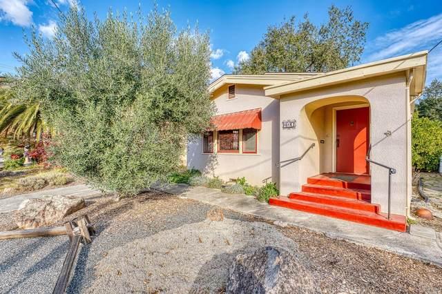 410 Brown Street, Santa Rosa, CA 95404 (#22028042) :: Lisa Perotti | Corcoran Global Living