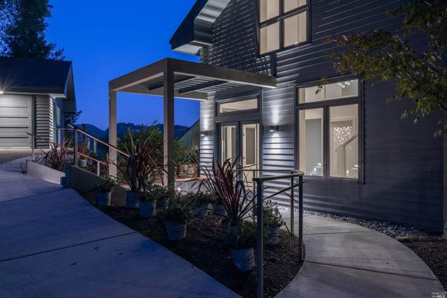 3430 Hawks Beard Drive, Sonoma, CA 95476 (#22028066) :: Hiraeth Homes