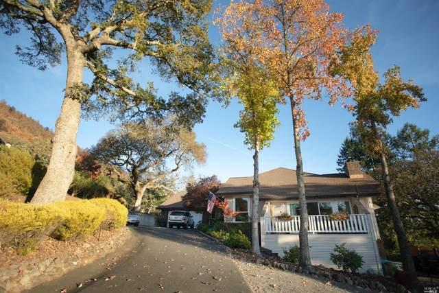 1830 San Ramon Way, Santa Rosa, CA 95409 (#22028094) :: Lisa Perotti | Corcoran Global Living