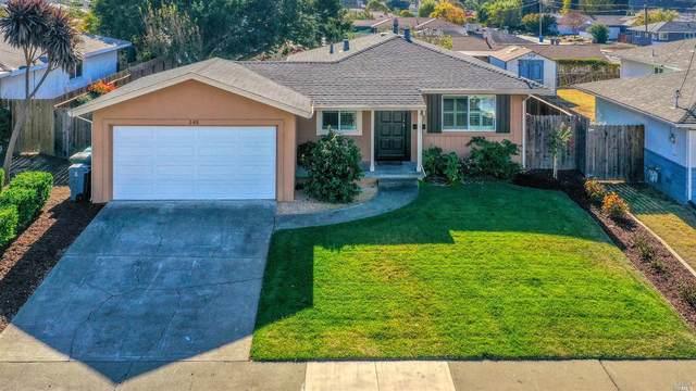 145 Landana Street, American Canyon, CA 94503 (#22028101) :: Corcoran Global Living
