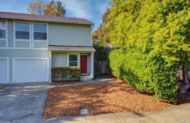 18764 Park Tree Lane A, Sonoma, CA 95476 (#22028104) :: Lisa Perotti | Corcoran Global Living