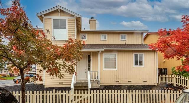 3270 Newton Street, Santa Rosa, CA 95407 (#22028129) :: Hiraeth Homes