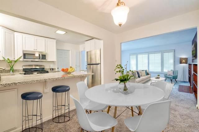 1900 Redwood Street, Vallejo, CA 94590 (#22028135) :: Lisa Perotti | Corcoran Global Living