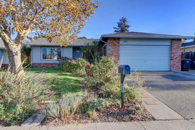 425 Drouin Drive, Rio Vista, CA 94571 (#22028141) :: Hiraeth Homes