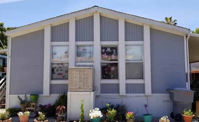 127 Del Paso Drive, Vacaville, CA 95687 (#22028147) :: HomShip