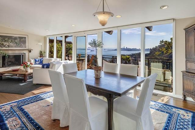 113 Prospect Avenue, Sausalito, CA 94965 (#22028148) :: Hiraeth Homes
