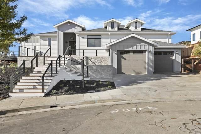 3711 Llyn Glaslyn Place, Santa Rosa, CA 95403 (#22028161) :: Lisa Perotti | Corcoran Global Living