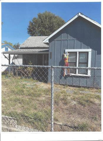 76225 Covelo Road, Covelo, CA 95428 (#22028170) :: Lisa Perotti | Corcoran Global Living