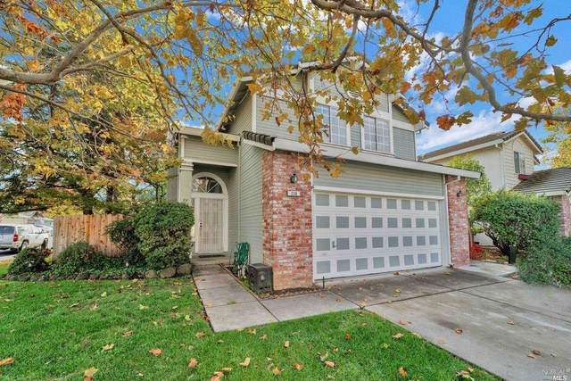 238 Colby Drive, Vacaville, CA 95687 (#22028171) :: Lisa Perotti | Corcoran Global Living