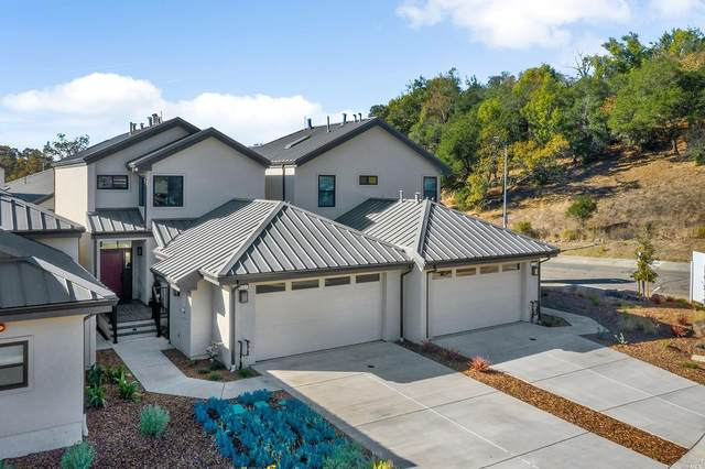 4584 Kilarney Circle, Santa Rosa, CA 95403 (#22028176) :: Lisa Perotti | Corcoran Global Living