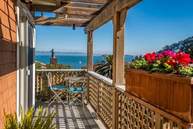 620 Main Street, Sausalito, CA 95965 (#22028213) :: Golden Gate Sotheby's International Realty