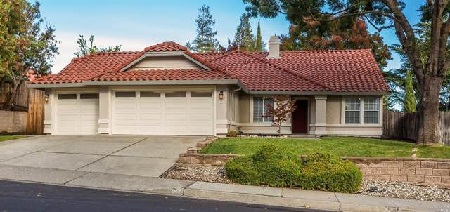 842 Wethersfield Drive, Vacaville, CA 95688 (#22028216) :: HomShip