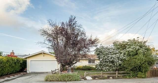 7760 Santa Barbara Drive, Rohnert Park, CA 94928 (#22028217) :: HomShip