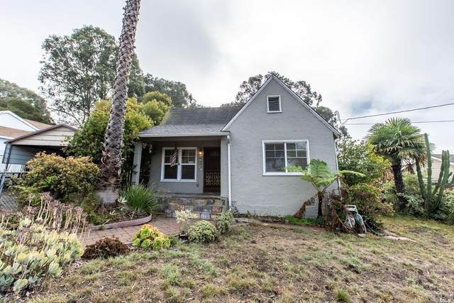 2734 Vale Road, San Pablo, CA 94806 (#22028226) :: Golden Gate Sotheby's International Realty