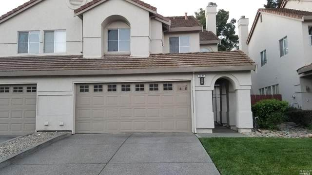 1079 Syracuse Circle, Vacaville, CA 95687 (#22028228) :: Jimmy Castro Real Estate Group