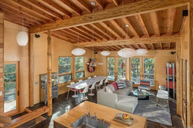 21148 Meriann Drive, Clearlake Oaks, CA 95423 (#22028250) :: Lisa Perotti | Corcoran Global Living