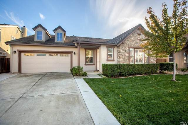 655 Purple Martin Drive, Vacaville, CA 95687 (#22028254) :: Hiraeth Homes
