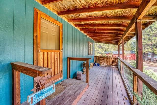 12177 Riata Road, Lower Lake, CA 95457 (#22028259) :: Lisa Perotti | Corcoran Global Living