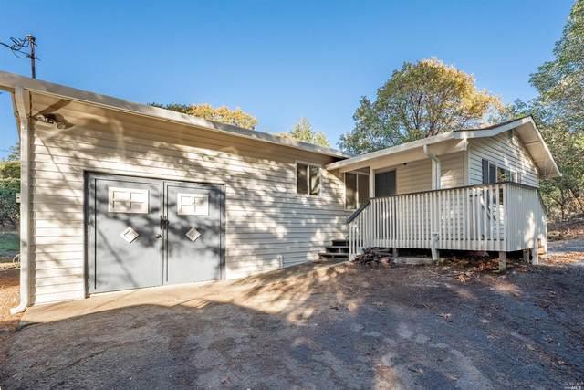 2021 Peacock Drive, Willits, CA 95490 (#22028264) :: Intero Real Estate Services
