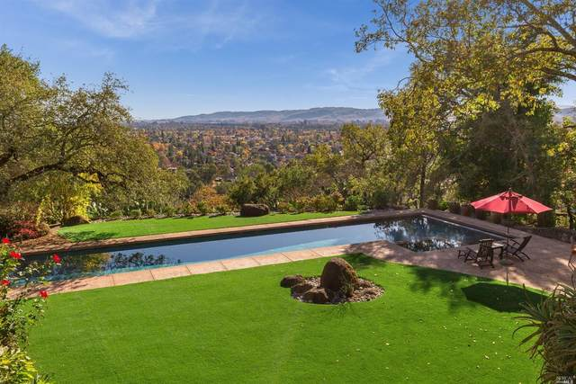 554 Michael Drive, Sonoma, CA 95476 (#22028270) :: Golden Gate Sotheby's International Realty